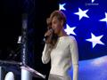 News video: Raw: Beyonce Sings National Anthem Live